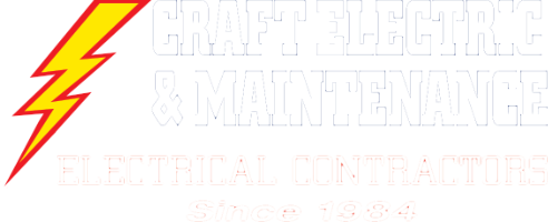 Craft Electric and Maintenance